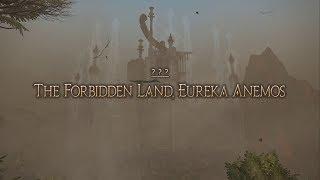 FFXIV OST - Eureka Anemos (Exploration)