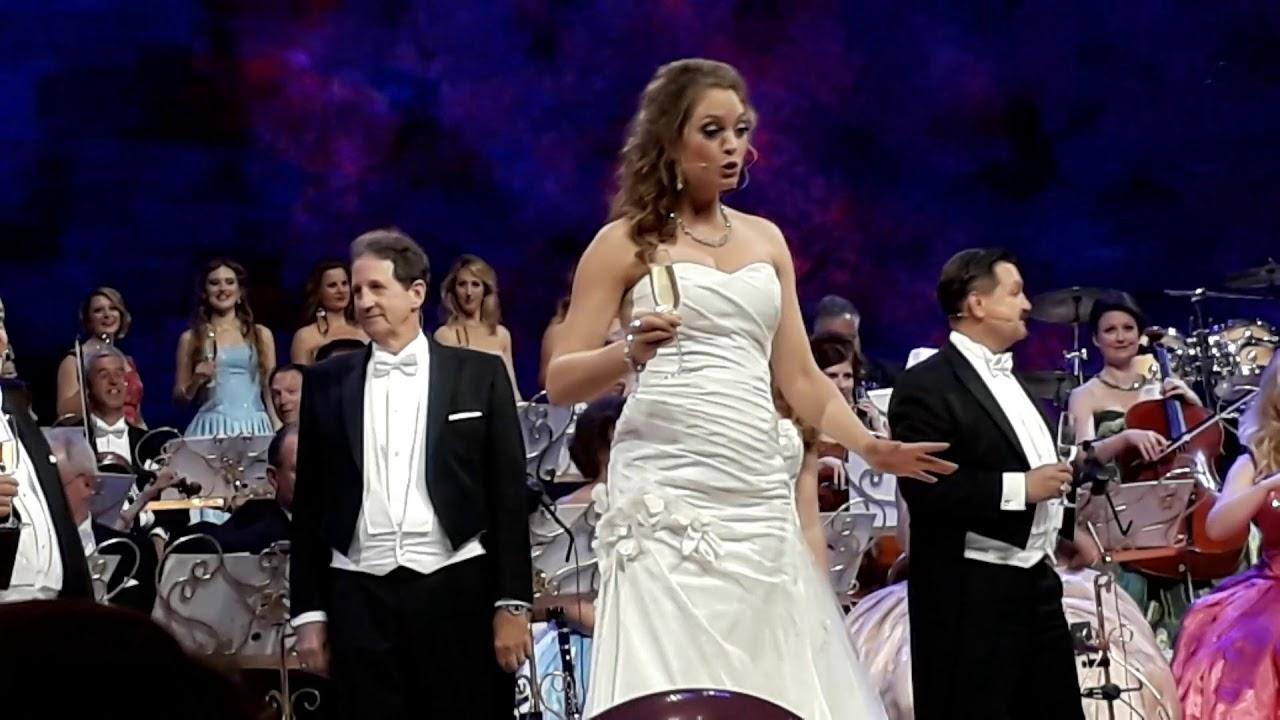 Andre Rieu, Łódź 31 05 2019, Tradycyjny Finał Koncertu