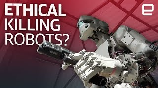 The Ethics of Tomorrow's Autonomous Weapons