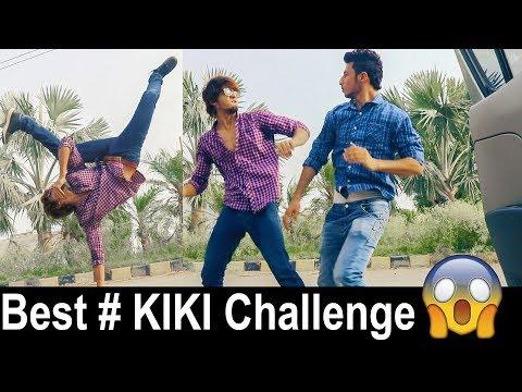 Best KiKi Challenge in Pakistan | OMG Must watch