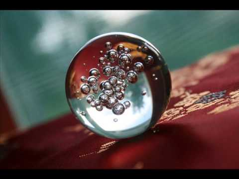 Pink - Crystal ball