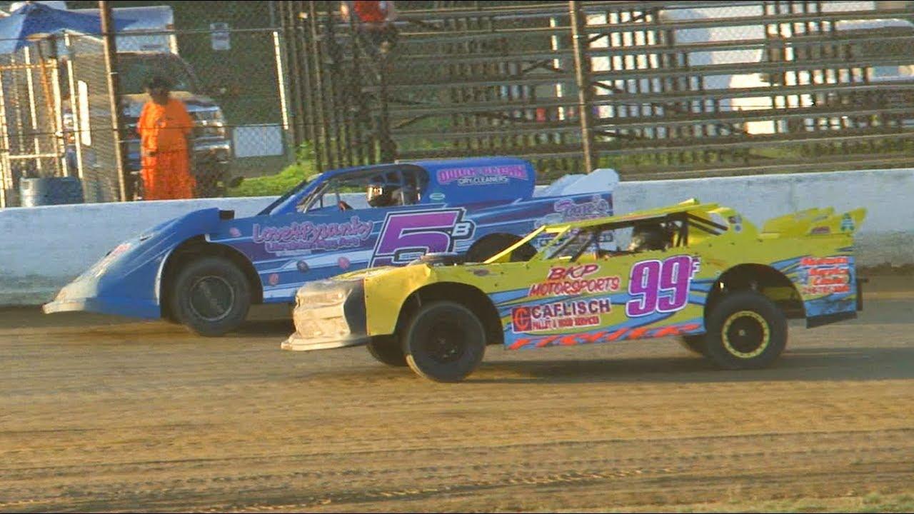 Pro Stock Heat One | Stateline Speedway | 7-20-19