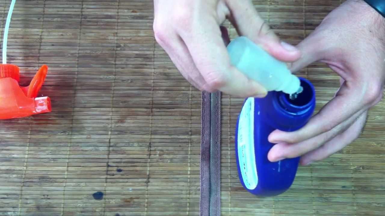 Ambientador Casero Suavizante Ropa Bicarbonato Y Aceite Perfumado  ~ Como Hacer Ambientador Con Suavizante