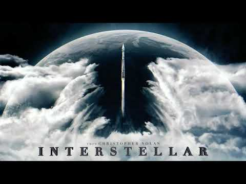No Time For Caution 10 Hours (Interstellar)