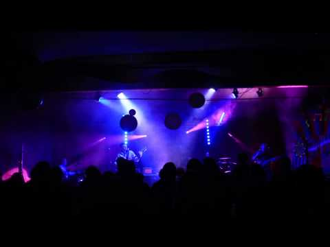STUCK IN THE MIDDLE WITH YOU JAM-SPAFFORD-THE SAIL INN 1-24-14