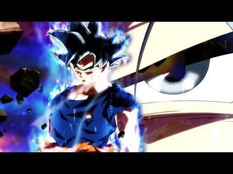 Son Gokus Ultra Comeback! - Dragonball Super Folge/Episode 128 Review