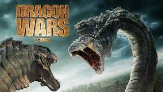 Dragon. Wars D War 2019 Hollywood movie  Hindi  Part 3