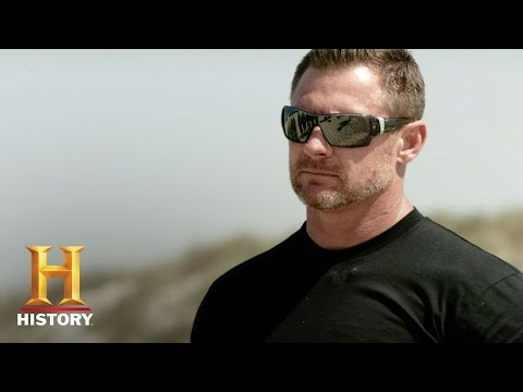 Thumbnail: The Selection: Instructor Bio - Ray Care, Navy SEAL | History
