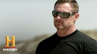 The Selection: Instructor Bio - Ray Care, Navy SEAL  | History