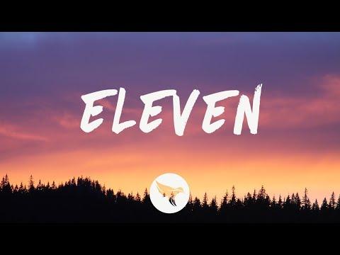 Khalid - Eleven (Lyrics)