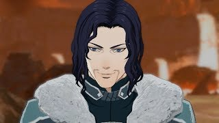Fire Emblem: Three Houses - Chapter 15: Valley of Torment (Hard / Classic / Blue Lions)