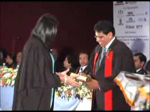 IBSL 16th Convocation