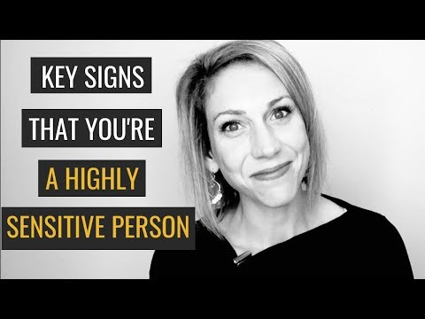 Are You A Highly Sensitive Person (HSP)? Here's How To Quickly Know For Sure.