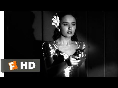 Mildred Pierce (10/10) Movie CLIP - Veda's Secret (1945) HD