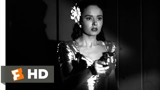 Mildred Pierce (10/10) Movie CLIP - Veda's Secret (1945) HD