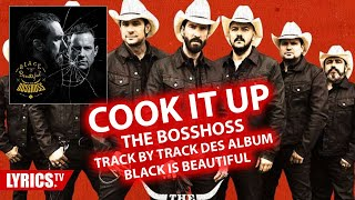 """Cook it up 