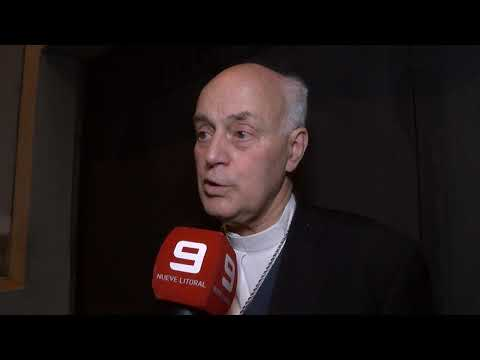 Puiggari habló sobre la denuncia contra Hubeimar Rua