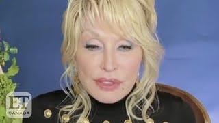 Dolly Parton Talks Black Lives Matter