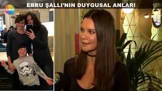 Ebru Şallı'dan Pazar Sürprizi'ne özel açıklamalar...