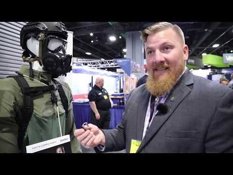 The five coolest gadgets from AUSA 2018