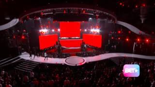 "Puff Daddy & Pharrell ""Finna Get Loose"" Performance (2015 BET Awards)"