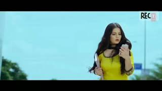Woh Ladki Nhi Zindagi Hai Meri # New Romantic Love Story Song 2018|# me Ishq Uska Full HD Hindi Song