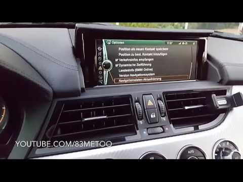BMW Navigation DVD Road Map Europe BUSINESS 2017   YouTube BMW Navigation DVD Road Map Europe BUSINESS 2017