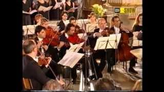 Pasquale Anfossi: Giuseppe riconosciuto (1776), parte 2 (Roma, 2000)