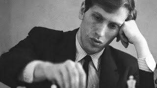April 9, 1972: Chess champ Bobby Fischer on 60 Minutes