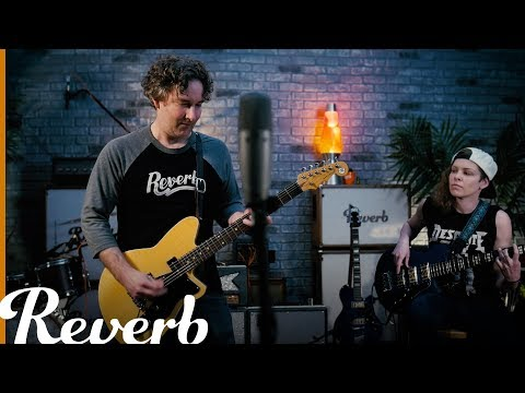 3 Ways To Help Guitar Cut Through The Band Mix | Reverb Tone Report