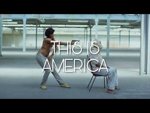 This Is America - The Kanye Kardashian Klan | Flat Earth & Manipulation Consciousness