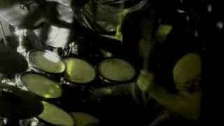 Queensryche - Eyes Of A Stranger - DRUM COVER BY MACHINEGUNSMITH