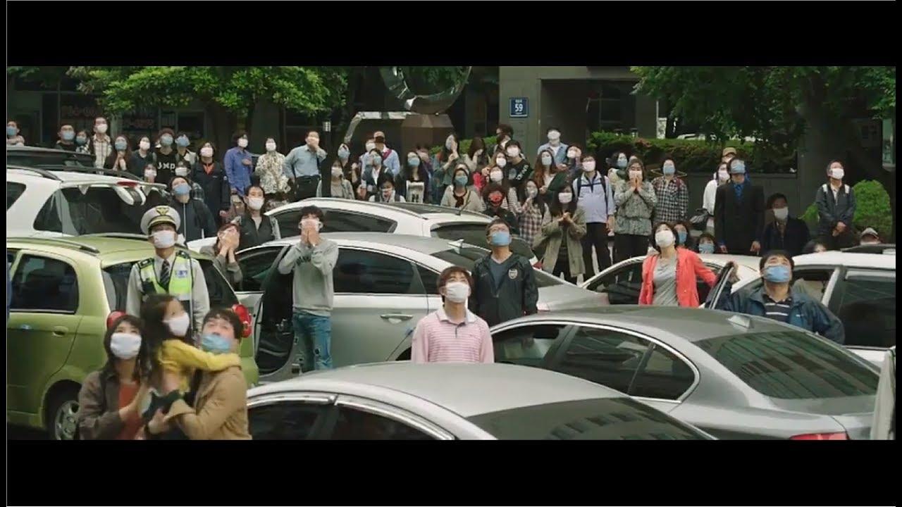 Thảm Họa Hạt Nhân - Phim Hành Động Hấp Dẫn