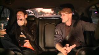 INTO THE NIGHT WITH JAMES GUNN & MICHAEL ROOKER - FULL EPISODE!