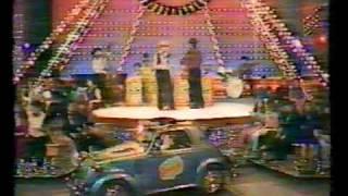 "Topolino Radio Orquesta-""Mi Casita de Papel"""