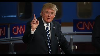All of Donald Trump's Humble Brags in the Republican Debate
