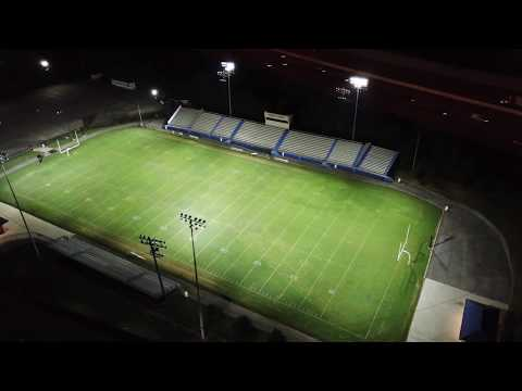 New LED System at Goodpasture Christian School (Madison, TN)