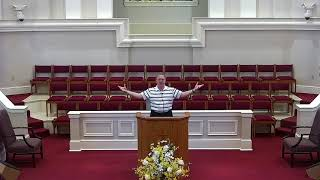 Canton Church Bible Study 04-14-21