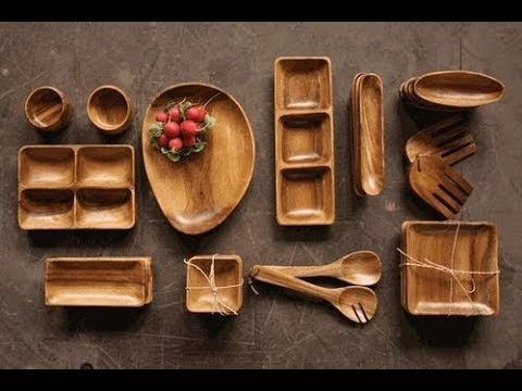 Top Amazing #Wood Products and WoodWorking Projects You MUST See I #Woodworking Channel 2018 Part 2