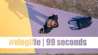 Drone hustle | #vloglife 99 seconds