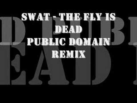 SWAT - The Fly Is Dead (Public Domain Remix)