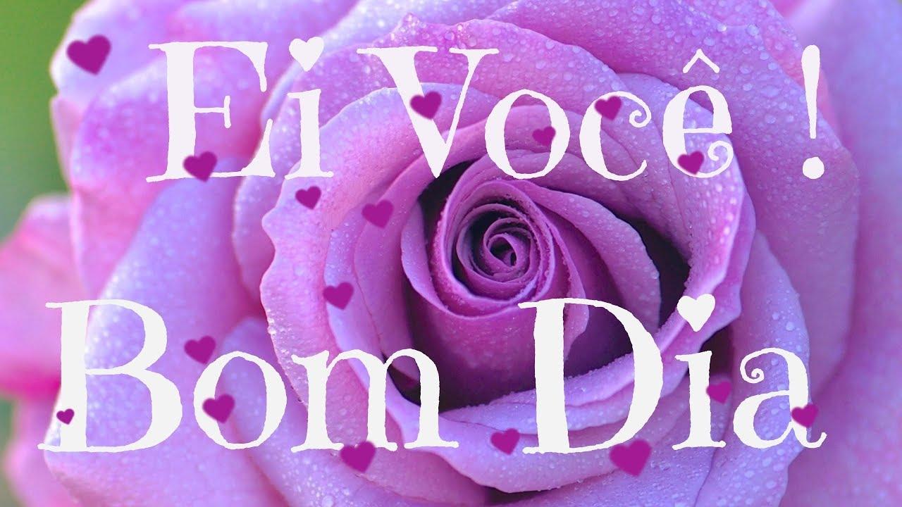 Mensagem De Bom Dia Especial: Bom Dia Especial 🌹 Mensagem Linda De Bom Dia 🌹