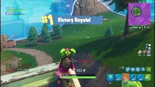 PGS Cyn - PGS Pack 'Insane' 22kills Dou (Fortnite Battle Royal)