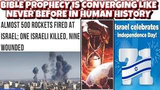 MAY.03 -  MAY.15  - BIBLE PROPHECY COMING TO PASS BEFORE OUR EYES!
