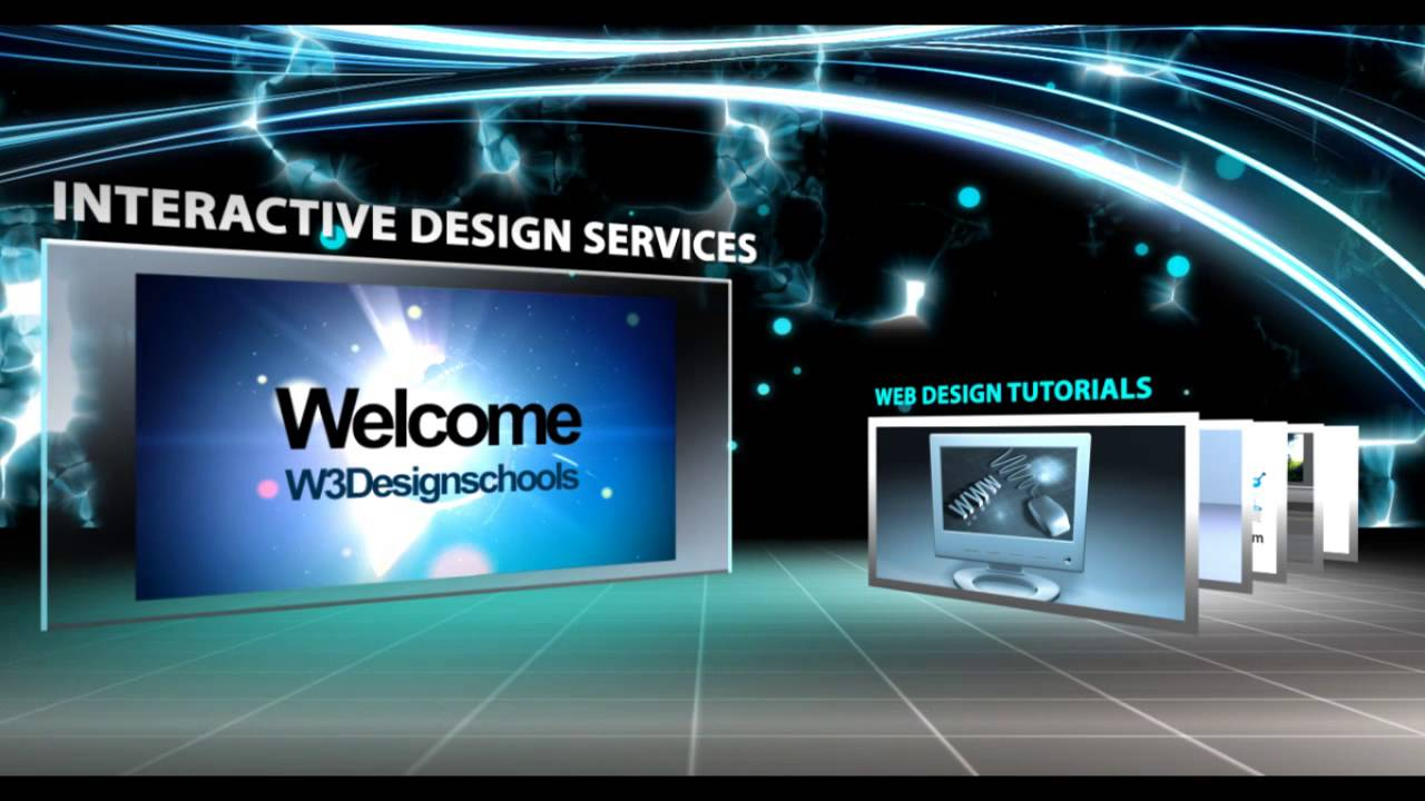Free Video Tutorials for Learning Web, Graphic Design & 3D ...
