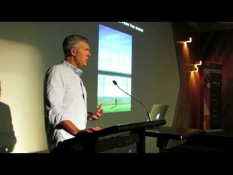 HRAFF 2014 | Make an Impact! Masterclass with Ian Darling