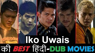 Iko Uwais All 8 Best Hindi Dubbed Movies List   Franchise   Movies   Review   Explained