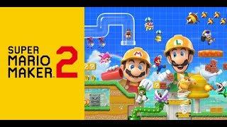 Super Mario Maker 2 - ( Part 69 )