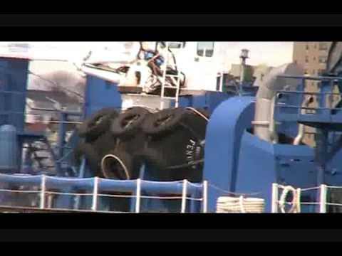 MSRC 620 Anti Polution Barge 2