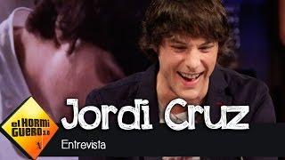 """Jordi Cruz en El Hormiguero 3.0: """"Bill Gates se dejó el pasaporte en mi restaurante"""""""